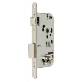 Cerradura MCM SI01 - Institucional - Cilindro Golpe y Llave