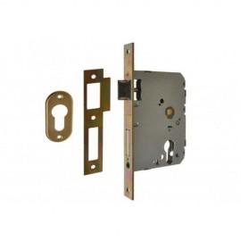 Cerradura MCM 2501 - Cilindro Golpe y Llave