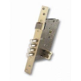 Cerradura Ezcurra 700-B - Cilindro Golpe y Llave - Con Cilindro