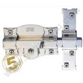 Cerrojo FAC Ltdo 301 R 120mm. Cilindro 50mm