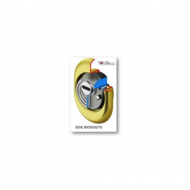Escudo Blindado de Alta Seguridad Monolito DISEC BD201-ROK