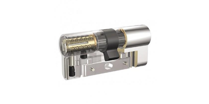 Cerraduras de seguridad bomb n de seguridad kaba for Mejor bombin de seguridad
