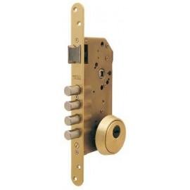 Cerradura Tesa 200-B - Cilindro Golpe y Llave