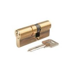 Cerradura MCM 1301 - Cilindro Golpe y Llave - Con Cilindro