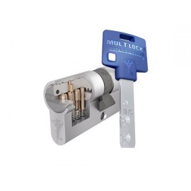 Bombín Mul-T-Lock Interactivo (Perfil Europeo)