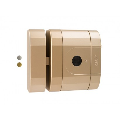 AYR Int-Lock - Cerradura invisible