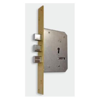 Cerradura de Seguridad Arcu Modelo 301