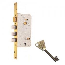 Cerradura de Seguridad Arcu Modelo 302