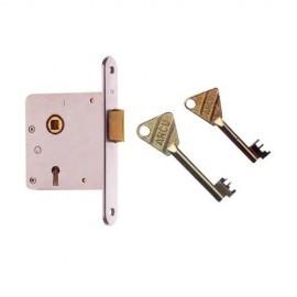 Cerradura de Seguridad Arcu Modelo 304