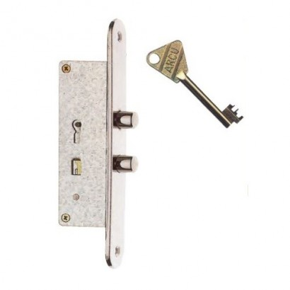 Cerradura de Seguridad Arcu Modelo 319