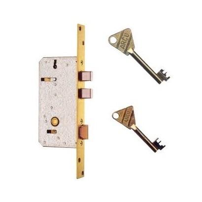 Cerradura de Seguridad Arcu Modelo 322