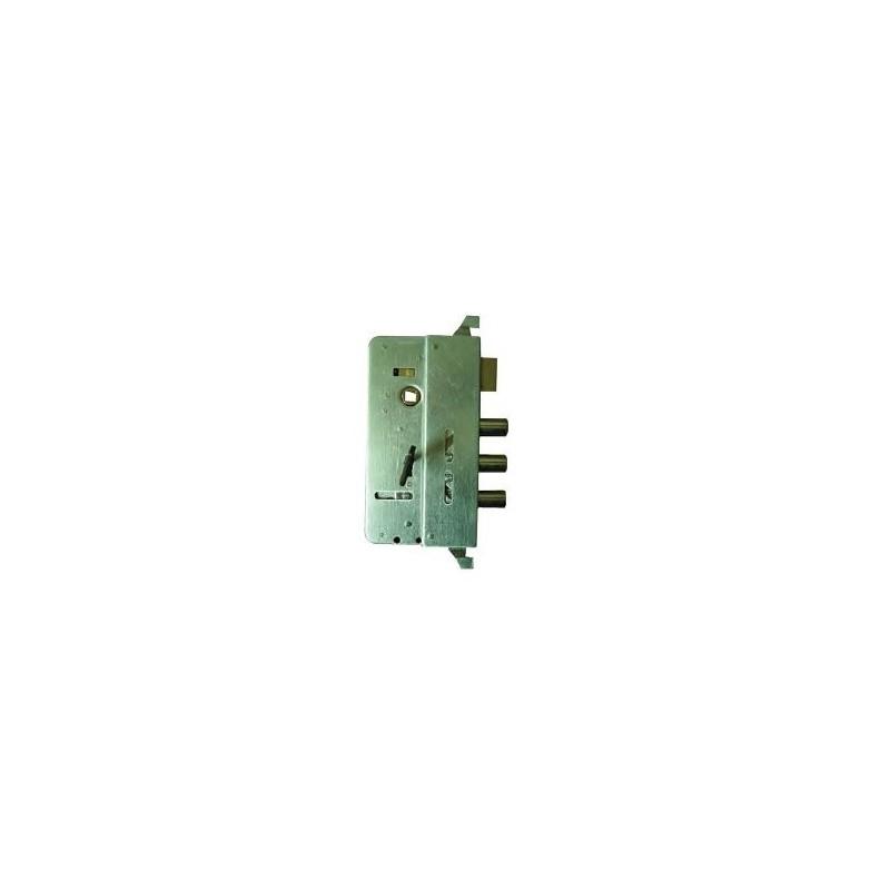Cerradura de Seguridad Arcu Modelo 509