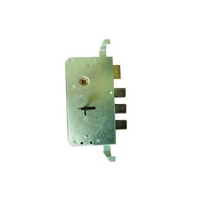 Cerradura de Seguridad Arcu Modelo 511