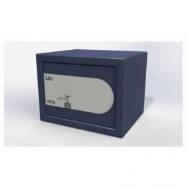 Caja Fuerte de Sobreponer Gama Alta LK 4501- Llave de Gorjas