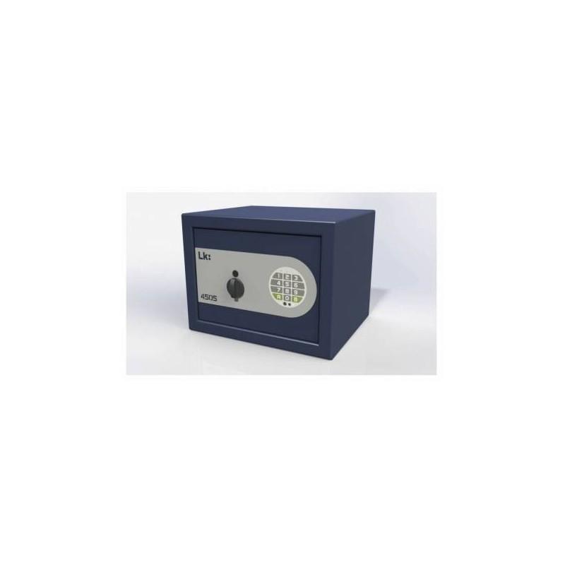 Caja Fuerte de Sobreponer Gama Alta LK - Combinación Electrónica