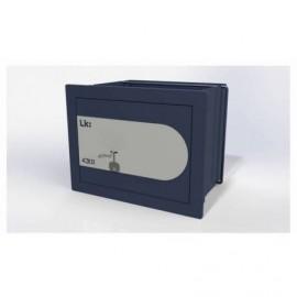 Caja Fuerte de Empotrar Gama Alta LK 4301 - Llave de Gorjas
