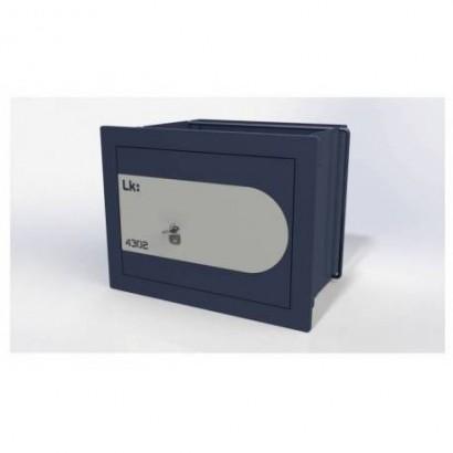 Caja Fuerte de Empotrar Gama Alta LK 4302 - Llave de Puntos