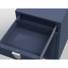 Caja Fuerte de Sobreponer Gama Alta Negocios LK - Llave de Puntos y Combinación Electrónica