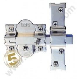 Cerrojo FAC Ltdo 301 R 80mm