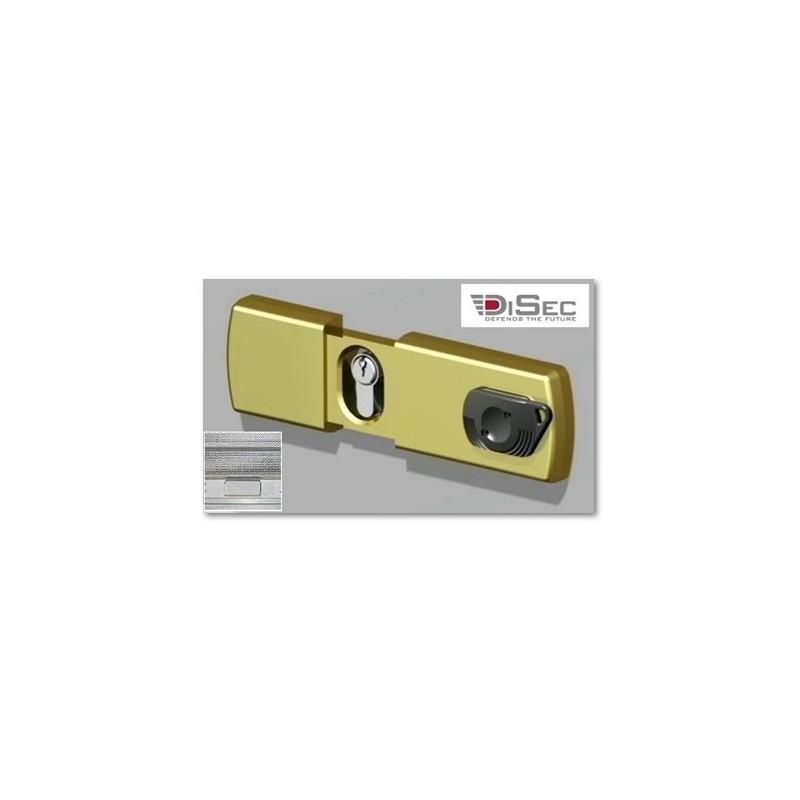 Escudo Protector Magnético DISEC MG740 para Puertas Enrollables