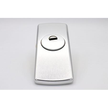 Escudo de Alta Seguridad c/placa DISEC Serie LG280EZC ROK