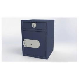 Caja Fuerte de Sobreponer Gama Alta Negocios LK 4602 - Llave de Puntos