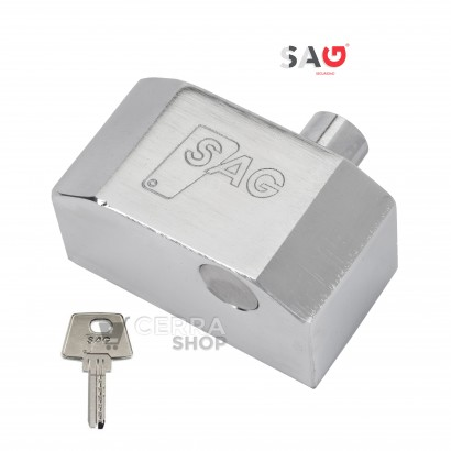 SAG BB5 IN - Candado de Seguridad para persiana