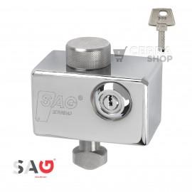 SAG BB7 - Candado de Seguridad para persiana