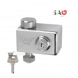SAG BB9 - Candado de Seguridad para persiana