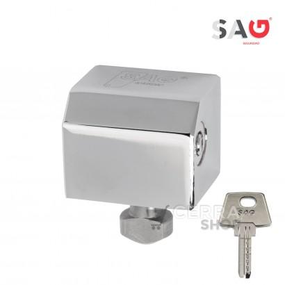 SAG BB13 - Candado de Seguridad para persiana
