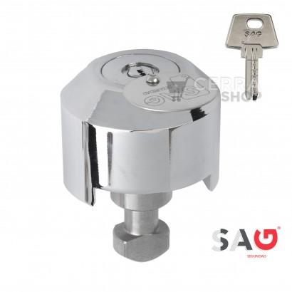 SAG BB16 - Candado de Seguridad para persiana