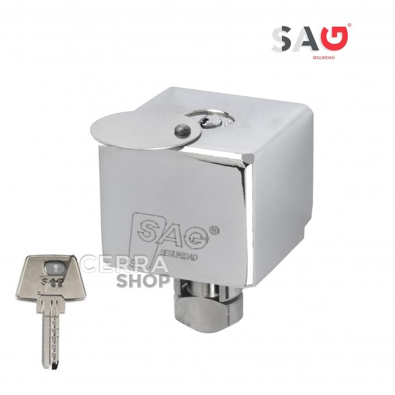 SAG BB17 - Candado de Seguridad para persiana