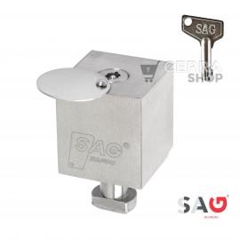 SAG CP2 - Candado de Seguridad para persiana