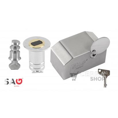 SAG CP6 - Candado de Seguridad para persiana