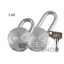SAG 65 - Candado de Alta Seguridad