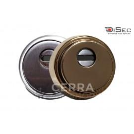 DISEC BKS280  Kripton 2019 - Escudo de Alta Seguridad