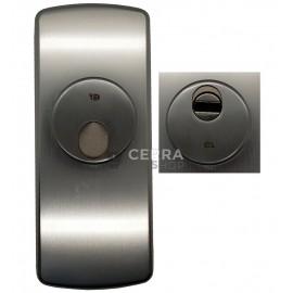 Escudo Protector Magnetico DISEC LGMRM25 Redondo con Placa