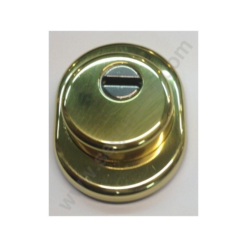 Escudo Protector de Cilindro SEGURCLAU Antitubo