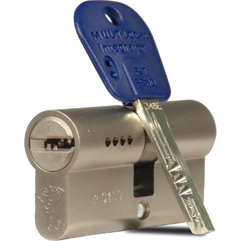 Cilindro MUL-T-LOCK Integrator (Bombin Perfil Europeo)