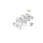 Escudo Protector magnético MG740 DISEC puertas enrollables,