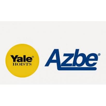 AZBE-YALE - Cerradura de Seguridad y Cerrojo