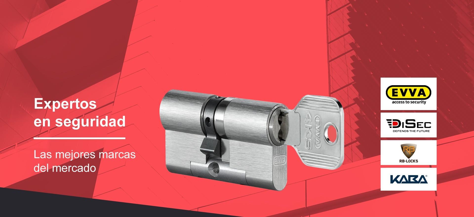 Tienda de cerraduras - expertos en seguridad